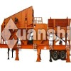 Competitive mobile Crushing Plant