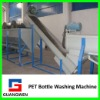 PET Flakes Washing Machine Line