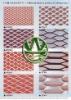 decorative decotate metal mesh