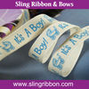 Personalized Printed Cotton Tape/Ribbon