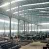 construction steel building