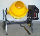 concrete mixer machine 500/625/750 Liters