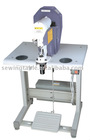 GZN-1/2/3 Electronic Button Fixing Machine