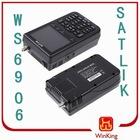 ws-6909 star track digital satellite signal finder