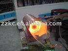 Turkey Best Seller Medium Frequency Induction Forging Machine XZ-250B