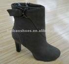 2012 casual fashion high heel platform boots for women