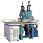 High Frequency Simultaneous Plastic Welding Machine (JZ-8000/12000CP)