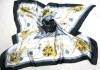 2013 fashion Square Silk Scarf for Europe and Africa