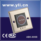 Infrared Sensor Door Release Button