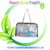 small clear pvc bag /PVC Cosmetic Pouch