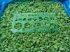 2012 Fresh IQF Frozen Green Pepper Dices
