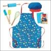 Children's cooking set