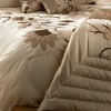 100% Polyester Duvet Cover Set Slub Faux Silk