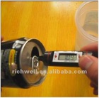 HT-1 Pen style Digital food Thermometer with probe for cookers