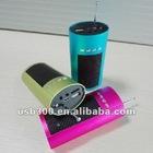 fm radio usb sd card reader speaker