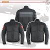 Motorcycle Man Racing/Riding Clothing/Jacket/Apparel - NERVE Summer Jacket - NTJ06