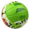 V5# PVC Machine-stitched Volleyball Stebell 9V5-201