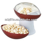 mini American football popcorn maker for family