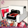 Digital flatbed Printer A4