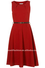 new hot fashion design night dress 2011 lady casual dresses