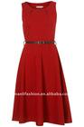 new hot fashion design night dress 2011 lady casual dresses