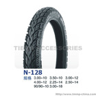 Motorcycle tubeless, tyre,tire[3.00-10,3.50-10], HIgh quality,