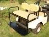 Golf Cart Rear Stationary Seat Kit for E-Z-G0