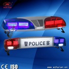 led safety police lightbar