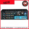 2.0 Karaoke Power Mixer Professioanl Amplifier