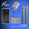 Led solar light ,solar home light ,T5