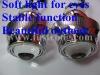 motorcycle bi-xenon projector lens