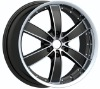 20inch car alloy wheels