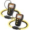 Flexible Power Quality Tester Power Analyzer