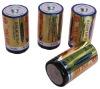 Super Alkaline Battery D Size