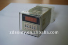 HF Series Digital Panel /DIN Rail Mounting Timer Relay