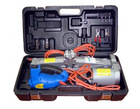 1T Electric Jack and Impact Wrench