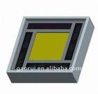 LED solar brick