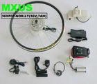 ebike conversion kit 250wor 350W &electric bicycle kit& ebike brushless motor kit& bicycle engine kit