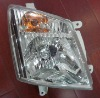 D-MAX HEAD LIGHT 06