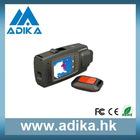 """2012 Hot Seller 1.5"""" LCD Screen Mini Sport Camera Waterproof 1080P Full HD ADK-S809"""
