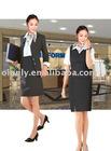 Ladies' suit/Office uniform/Suit women 2012/Ladies uniforms