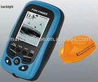 Portable Dot Matrix Fish Finder HL-FD66