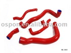 SILICONE RADIATOR HOSE KIT for BENZ C200K