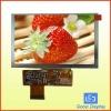 "5.0"" resolution 800*480 TFT LCD Panel"