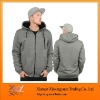 Solid Color Man Hoody Plain in 2012