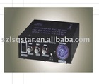 Car amplifier power with Power switch LED display