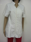 Hospital 100% cotton top for nurse