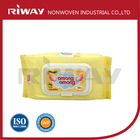 Best Nonwoven Baby Wet Wipes