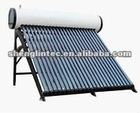 Premium Heat Pipe Solar Water Heater Collector - 24mm Dimension Heat Pipe Condenser