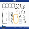 Cylinder head Auto Full gasket for ISUZU 4ZE1 OEM:5-8781267-0